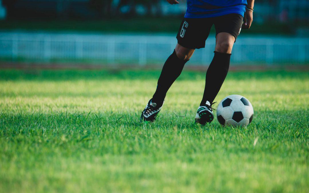 Os jogadores de futebol apresentam maior risco de demência