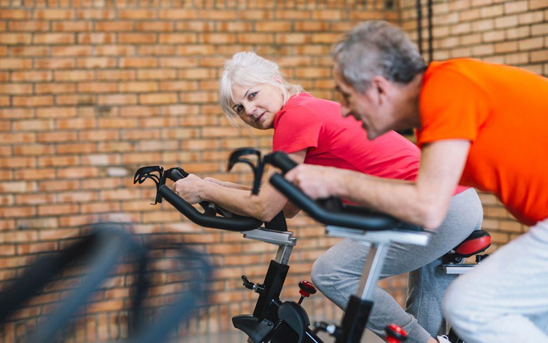 Os exercícios aeróbicos podem coibir a progressão da doença de Alzheimer