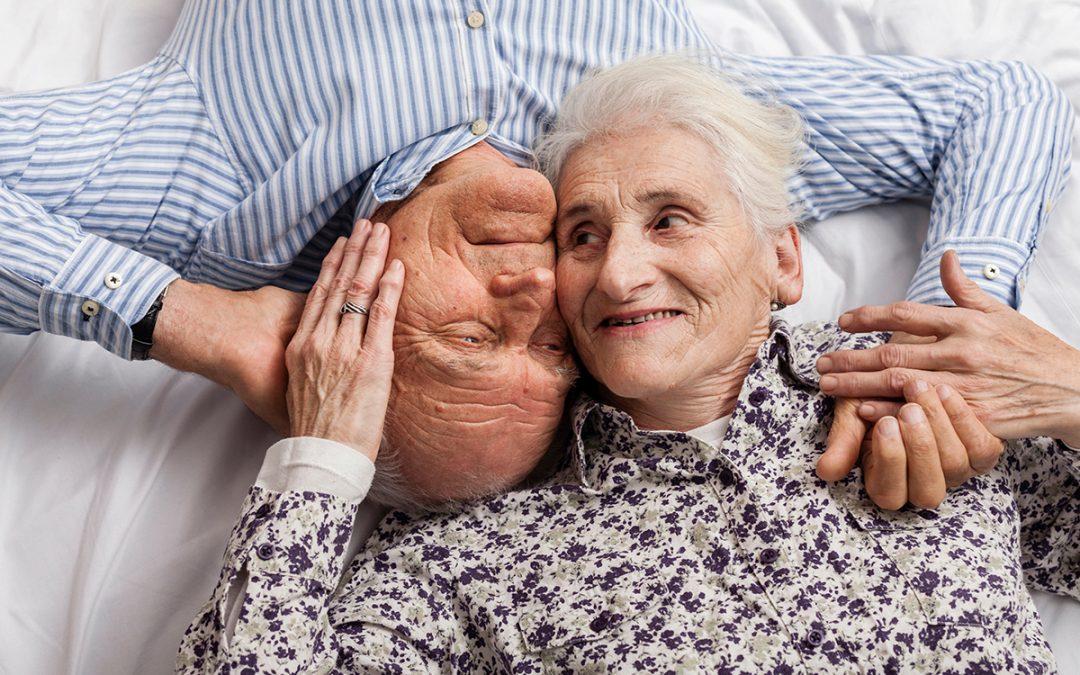 O casamento reduz o risco de demência