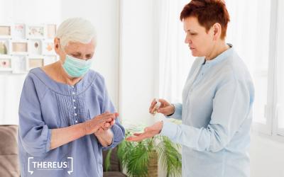 O que a sua família precisa saber sobre a pandemia da COVID-19
