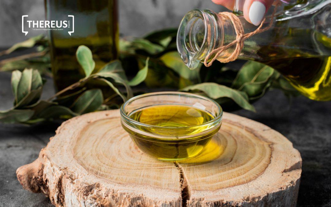 O azeite pode ser a chave para o envelhecimento saudável