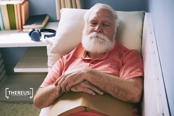 Os cochilos diurnos podem ser sinal de Alzheimer