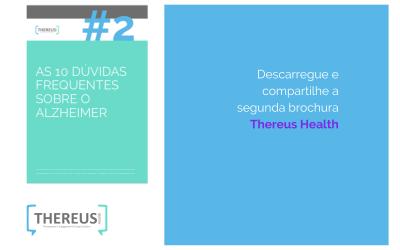 Consulte a brochura: As 10 Dúvidas Frequentes sobre o Alzheimer