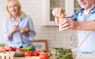 A dieta com pouco carboidrato pode reverter os efeitos da idade no cérebro