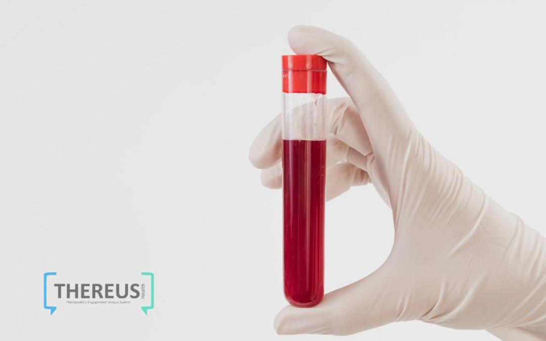 Um exame de sangue simples pode diagnosticar a doença de Alzheimer