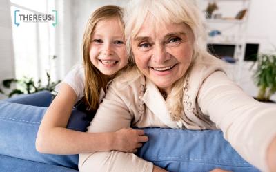 Como facilitar a vida do paciente com a doença de Alzheimer